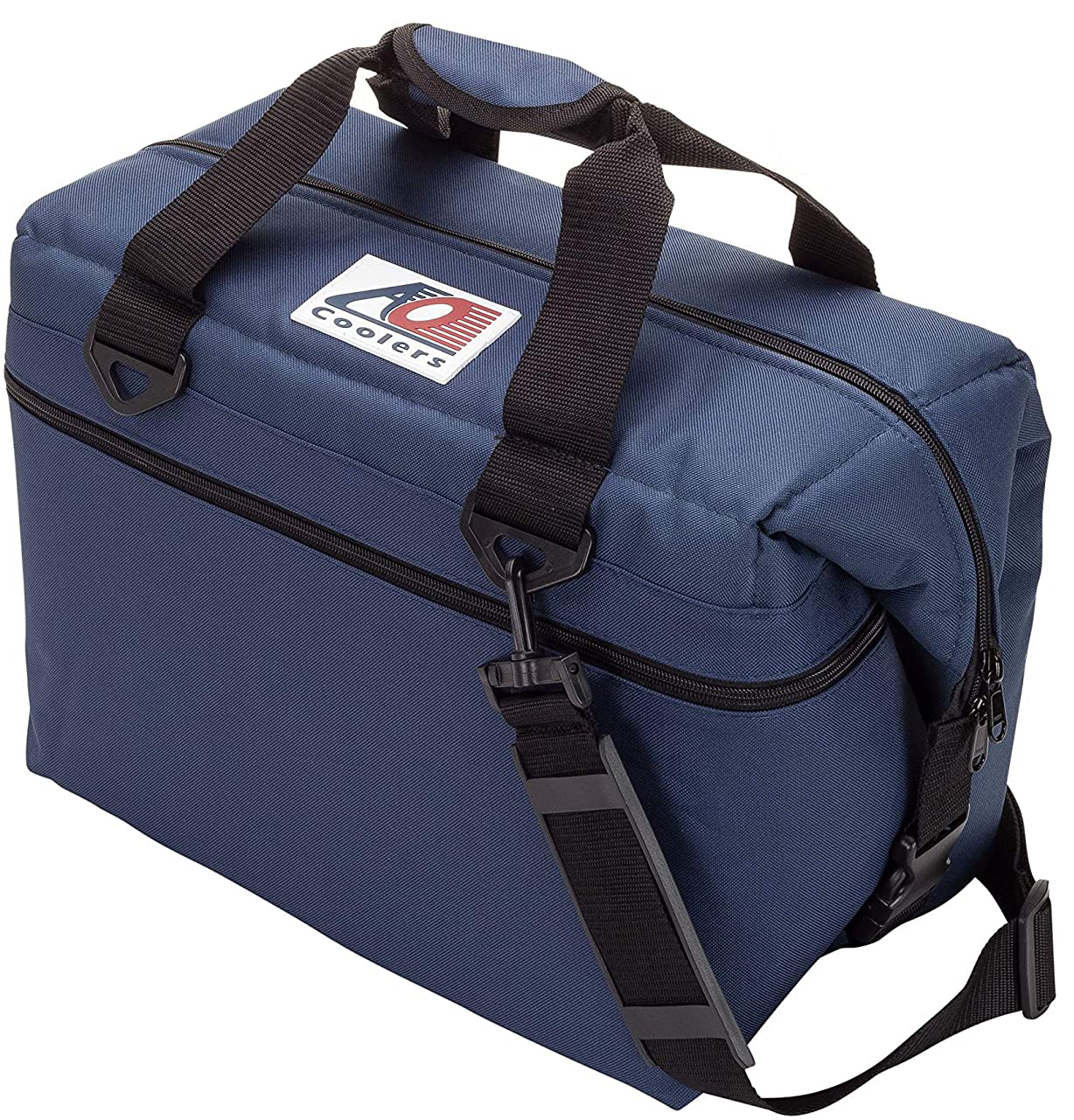 AO Canvas Soft Cooler